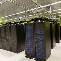 IT Communication Infrastructure & Data Centers